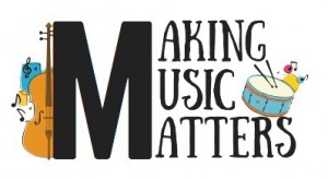 Making Music Matters Education