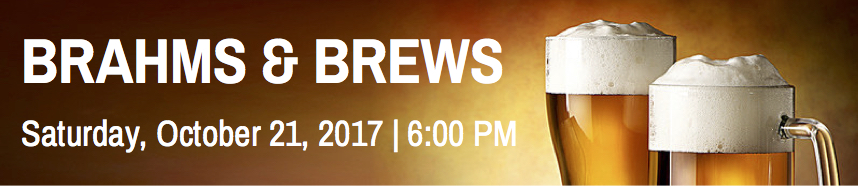 Brews Website Header