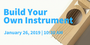 Build Your OwnInstrument