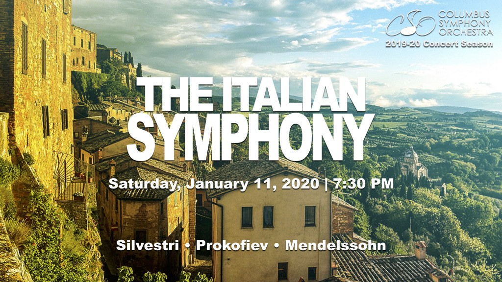 ItalianSymphonyFEvent